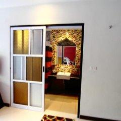Отель AC 2 Resort 3* Номер Делюкс с различными типами кроватей фото 38