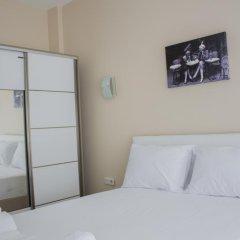 Апартаменты Nova Pera Apartment Апартаменты с различными типами кроватей фото 13