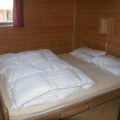 Отель Viking Camping Коттедж с различными типами кроватей фото 13