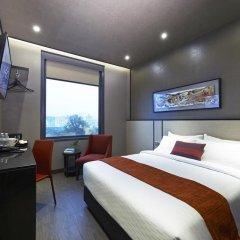 Hotel Boss 4* Улучшенный номер фото 10