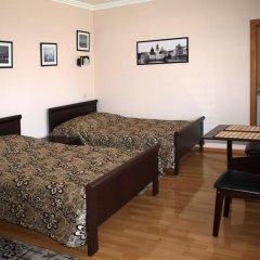 Мини-отель Ника Улучшенный номер с 2 отдельными кроватями