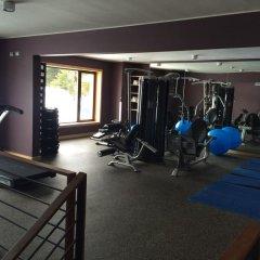Valle Corralco Hotel & Spa фитнесс-зал фото 3