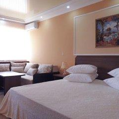 Гостиница Дионис 4* Семейный люкс с 2 отдельными кроватями фото 4