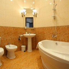 Гостиница Екатерина 3* Апартаменты с разными типами кроватей