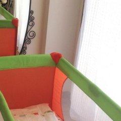 Апартаменты Inoporto Apartments детские мероприятия
