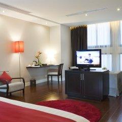 Royal Lotus Hotel Halong 4* Люкс с различными типами кроватей фото 3