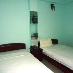 Anh Hang Hotel комната для гостей фото 2