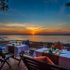 Отель Crown Lanta Resort & Spa Ланта питание фото 3