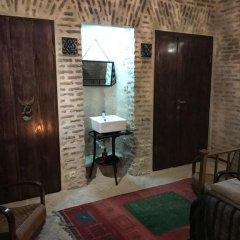 Отель Loft in Old Town Апартаменты с двуспальной кроватью фото 6