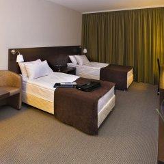 Гостиница Аванта в Новосибирске - забронировать гостиницу Аванта, цены и фото номеров Новосибирск комната для гостей фото 3
