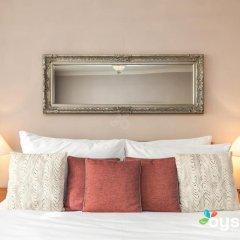 Отель Golden Key 4* Улучшенный номер с различными типами кроватей фото 4