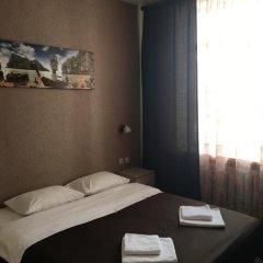 Гостиница Железнодорожная Номер Комфорт с различными типами кроватей фото 7