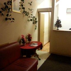 Гостиница Chayka Inn спа