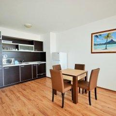 Отель Millennium ApartHotel Болгария, Свети Влас - отзывы, цены и фото номеров - забронировать отель Millennium ApartHotel онлайн в номере фото 2