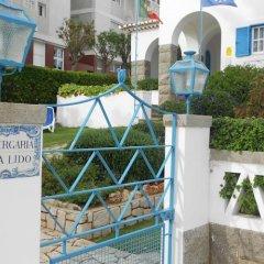 Отель Vila Lido Португалия, Портимао - отзывы, цены и фото номеров - забронировать отель Vila Lido онлайн с домашними животными