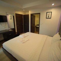Отель Villa Navin Beach Residence комната для гостей фото 2