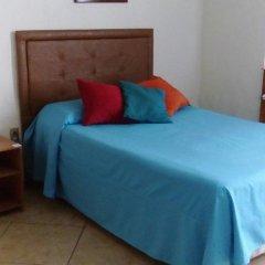 Hostel Lit Guadalajara Стандартный номер с различными типами кроватей фото 4
