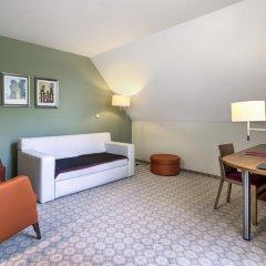 Отель Silenzio 4* Апартаменты с различными типами кроватей фото 3