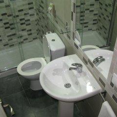 Отель Pensión Azahar ванная