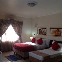 Отель Planet Lodge 2 3* Стандартный номер фото 10