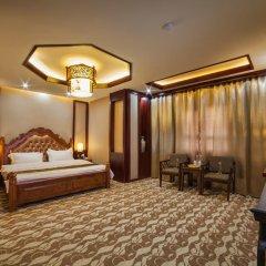 Hotel Shanghai City Представительский люкс с различными типами кроватей фото 6