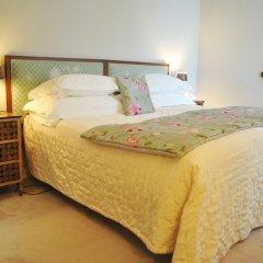Отель Castillo Del Bosque La Zoreda 5* Стандартный номер с различными типами кроватей фото 14