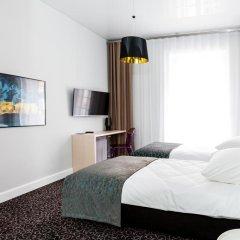 Sleep In Hostel Стандартный номер