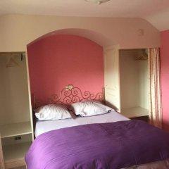 Отель Thalie et Flore Стандартный номер с различными типами кроватей фото 4