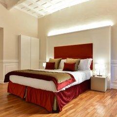 Отель Babuino Улучшенные апартаменты с различными типами кроватей фото 11