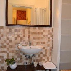 Hotel Spring Римини ванная фото 2