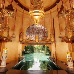 Отель The Baray Villa by Sawasdee Village интерьер отеля фото 2