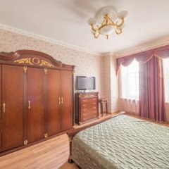Апартаменты Элитная квартира на Жуковского удобства в номере фото 2