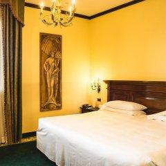 Hotel Palazzo Gaddi Firenze 4* Стандартный номер с различными типами кроватей фото 9