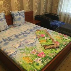 Мини-Отель Победа Номер Делюкс с различными типами кроватей фото 5