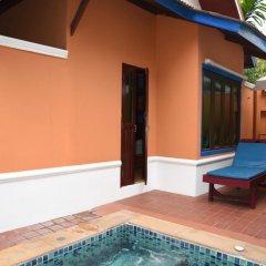 Отель Anantara Lawana Koh Samui Resort 3* Бунгало Делюкс фото 42