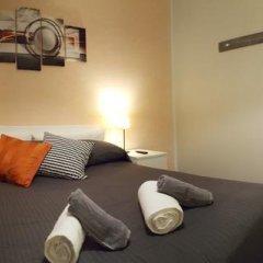 Отель Chez Alice Vatican Улучшенный номер с двуспальной кроватью фото 27