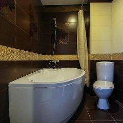 Гостиница Алива 3* Люкс с различными типами кроватей фото 7