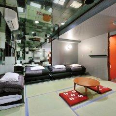 Отель Khaosan World Asakusa Ryokan Улучшенный номер фото 3