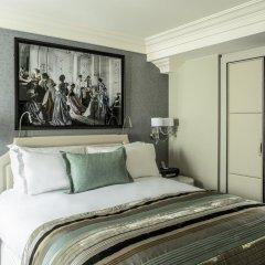 Отель Sofitel Paris Le Faubourg 5* Номер Премиум с различными типами кроватей фото 2