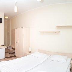 Отель Corner 3* Стандартный номер с различными типами кроватей фото 5