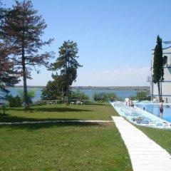 Отель Blue Bay Palace Apart Complex Болгария, Поморие - отзывы, цены и фото номеров - забронировать отель Blue Bay Palace Apart Complex онлайн