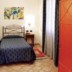 Hotel Giotto 3* Стандартный номер фото 7
