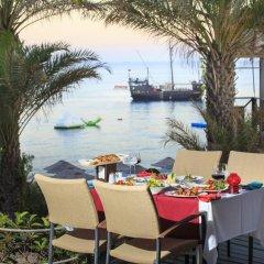 Pirates Beach Club Турция, Кемер - отзывы, цены и фото номеров - забронировать отель Pirates Beach Club онлайн питание фото 3