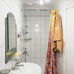 Гостиница Невский Дом 3* Стандартный номер двуспальная кровать фото 9