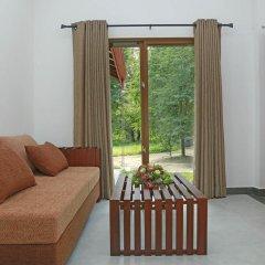 Отель The Forest 3* Шале с различными типами кроватей фото 8