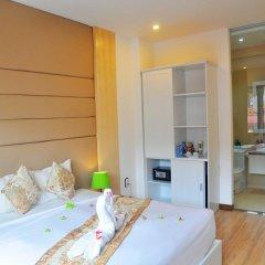 Vinh Hung 2 City Hotel 2* Номер Делюкс с различными типами кроватей фото 11