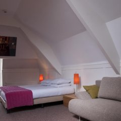Lange Jan Hotel 2* Люкс с различными типами кроватей