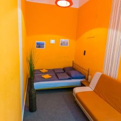 Апартаменты Emerald Apartment Budapest бассейн