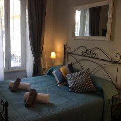 Отель Chez Alice Vatican Стандартный номер с различными типами кроватей фото 19
