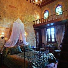 Отель S. Nikolis Historic Boutique 4* Стандартный номер фото 6